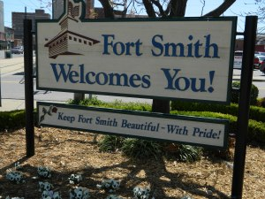 Fort Smith Arkansas