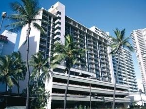Aqua Palm in Waikiki