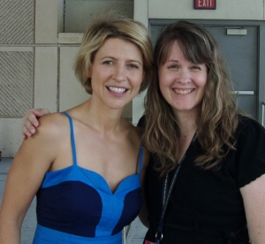 Deborah Brauser and Samantha Brown