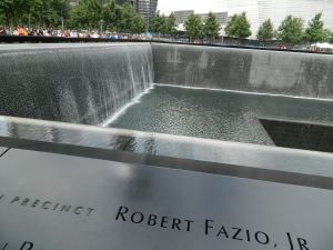 9-11 Memorial