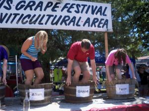 Altus Grape Festival