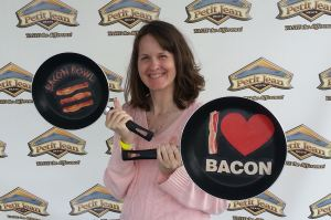 Bacon Bowl 2013