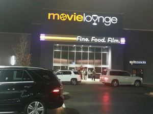 Fort Smith AR Movie Lounge